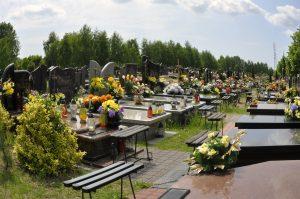 Jak se obléct na pohřeb?