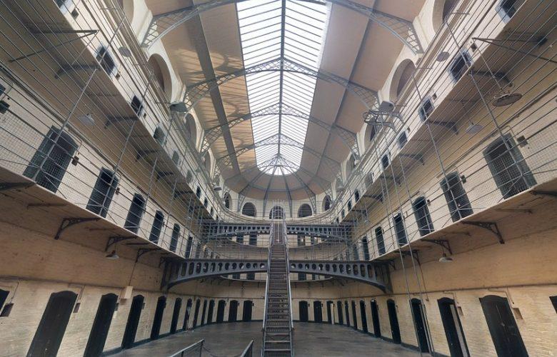 velká věznice