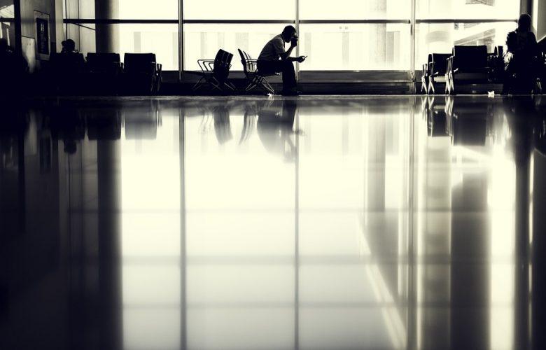 Kódy letišť