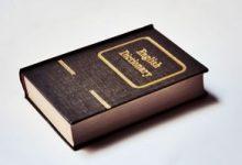 Latinský slovník